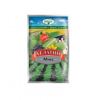 Хелатин Мікс 50мл