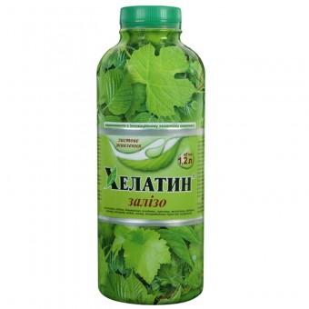 Хелатин Залізо 1.2л