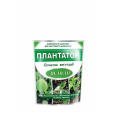 Плантатор початок вегетації 30.10.10 1кг