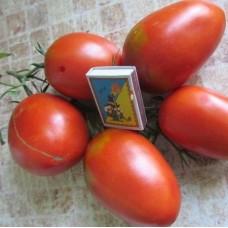 Насіння томатів дебарао гігант рожевий