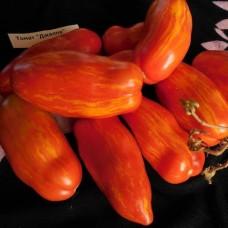 Насіння томатів джалпа