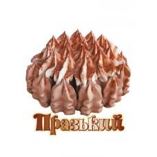 Морозиво торт празький