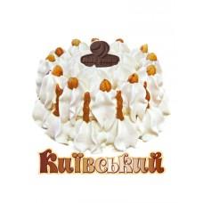 Морозиво ласунка торт буржуй київський