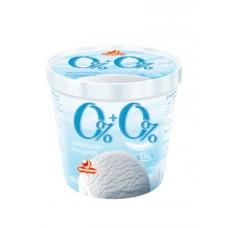 Морозиво ласунка у відерці 0%+0% 250г