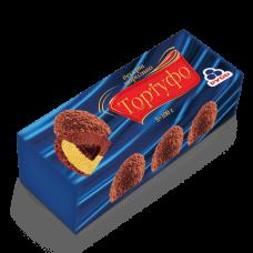 Морозиво десерт тортуфо