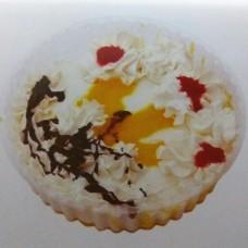 Морозиво торт мімоза світайс 650г