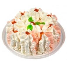Морозиво торт фруктовий світайс 450г