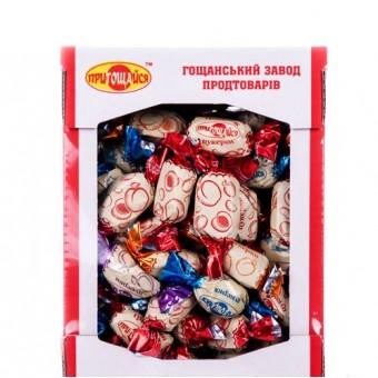 Набір цукерок Фруктове асорті 1кг