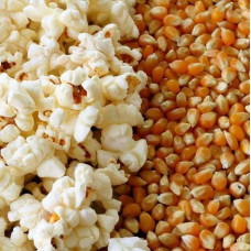 Кукурудза для попкорну 1кг