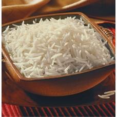Рис басматі не пропарений